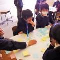 2日間Queque@文理開成高校は無事終了しました!