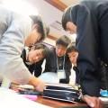 Queque@浦和高校開催!
