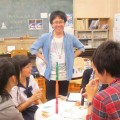 5/28 Queque@学芸大附属開催!