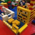 【「レゴで作る、シェアハウス。」開催報告】