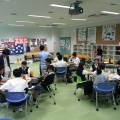 【開催報告】6/20(土)ワークショップ@都内私立高等学校