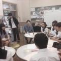 【開催報告】6/29(月)人生路線図ワークショップ@東京学芸大学附属高校