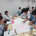 【開催報告】会津若松市「グローバル人材育成事業」第2回ワークショップ