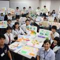 【お知らせ】会津若松市「グローバル人材育成プロジェクト ワークショップ及び成果報告会実施業務」を受託しました