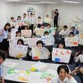 【開催報告】会津若松市「グローバル人材育成事業」サマーキャンプ