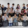 「グローバル人材育成事業」最終回実施報告