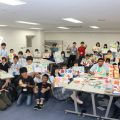 【開催報告】会津若松市グローバル人材育成事業 サマーキャンプ