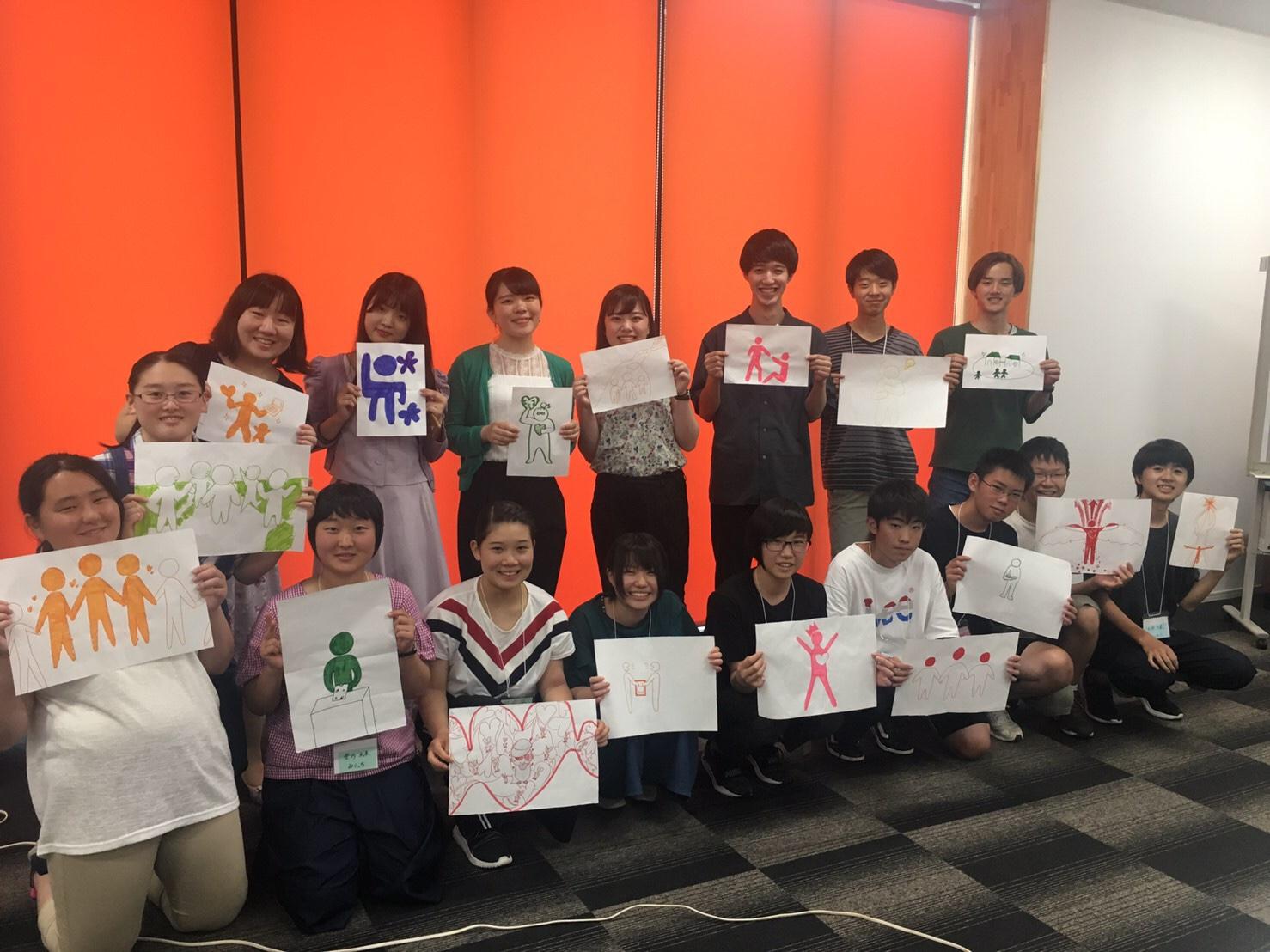 【開催報告】伊那谷サマースクール2019 in みのわ を開催しました!