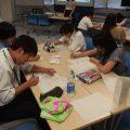 【開催報告】会津若松市グローバル人材育成事業第4回ワークショップを開催しました!