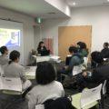 【活動報告】福岡市で市民公益活動を語るイベントに登壇しました
