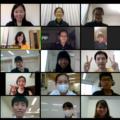 【開催報告】大宮国際中等教育学校にて、第2回ワークショップ「キャリアタイムマシン」をオンラインで実施しました