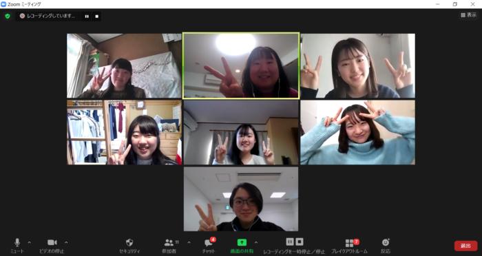 【開催報告】会津★夢☆発見プロジェクト~高校生の部~を開催しました