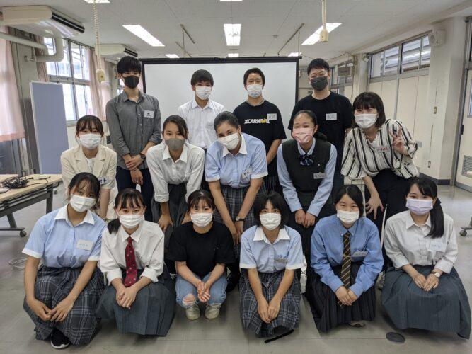 【開催報告】会津若松市グローバル人材育成事業の第1回ワークショップを開催しました